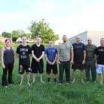 Virginia Self Defense & Fitness Photo