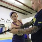 Virginia Self Defense & Fitness Photo